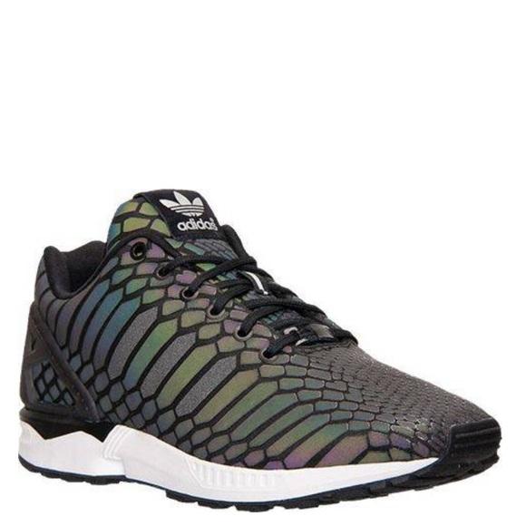 c6da97656bd8e Adidas ZX Flux XENO men s running shoes